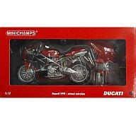 1/12 Ducati 999・street version(レッド) [122120200]
