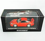 1/43 Porsche 911 GT3 2003 (レッド) [400062020]