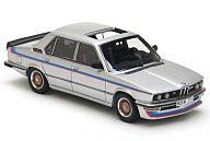 1/43 BMW M535i e12 シルバー・ストライプ 1978 [NEO43471]