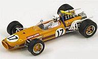 1/43 ブラバム BT20 1968年 南アフリカGP #17 J.Love [S3504]