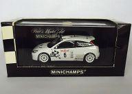 1/43 フォード フォーカス RS WRC 2003年 ラリー・モンテカルロ #6(ホワイト) [430 038906]