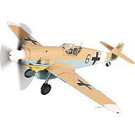 """1/32 メッサーシュミット Bf109G-2 """"BLACK6"""" イギリス空軍博物館所蔵機 「WW II(LIMITED EDITION)シリーズ」[AA34909]"""