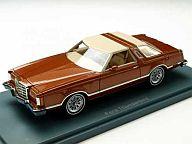1/43 フォード サンダーバード バージョン1(1979) [NEO44780]