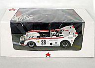 1/43 ローラ T284 フォード 1974年ル・マン24時間 #28 ドライバー:H.Schulthess/M.Lateste/G.Cayeux [BZ147]