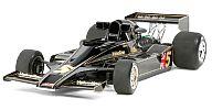 1/20 チームロータス タイプ78 1977 イギリスGP #5 [21103]