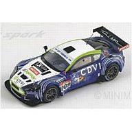 1/43 アストン・マーチン DBR9 チームLMP モータースポーツ 2011年GTツアー #009 ドライバー:L.Paillard/A.Santamato [SF027]