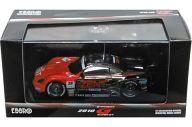 1/43 ZENT CERUMO SC430 SUPER GT500 2010 GIRO #38(シルバー×レッド) 「オートバックス SUPER GT 2010シリーズ」 [44332]