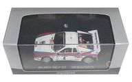 1/43 LANCIA RALLY 037 1985 Monte Carlo 6th MARTINI #4(ホワイト×レッド×ブルー) [03181D]