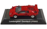 1/64 Lamborghini Countach LP500S LIGHT OPEN Ver.(レッド) 「スーパーカー・コレクション・ザ・1st ランボルギーニ」