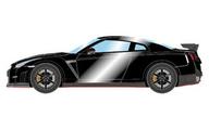 1/43 NISSAN GT-R NISMO 2014(メテオフレークブラックパール) [EM341D]