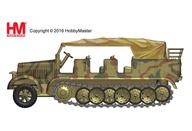 "1/72 Sd.Kfz.7 8トン ハーフトラック ""ムンスター"" [HG5004]"
