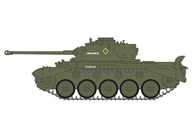 """1/72 コメット巡航戦車 """"イギリス陸軍 第7機甲師団"""" [HG5207]"""