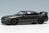 1/43 NISSAN SKYLINE GT-R BCNR33 NISMO Grand Touring car ver. [EM421]
