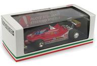 1/43 フェラーリ 312 T4 1979年イタリアGP 1位 J. Scheckter ステアリングホイール #11 [R511-RS]