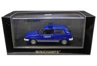 1/43 VW Golf II THW 1985(ブルー×ホワイト) [400054190]