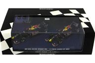 1/43 RED BULL RACING RENAULT RB5 1-2 FINISH CHINESE GP 2009 RED BULL #14/#15(ネイビー×レッド) 2台セット [402091415]