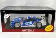 1/18 2005 SUPER GT ESSO Ultraflo Supra Z BRIDGESTONE #6(ブルー×ホワイト) 「MOTORSPORT」 [80516]