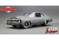 1/18 GMP 1320 Drag Kings 1969 Chevrolet Nova - Blackout [GMP-18915]
