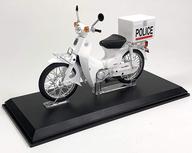 Honda スーパーカブ ポリス仕様