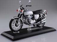 1/12 Honda CB750FOUR K2 (シルバー)