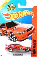 1/64 BMW E36 M3 RACE #36 (レッド) 「Hot Wheels HW RACE」 [BFG64-07B3]