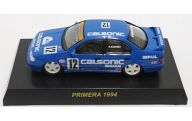1/64 PRIMERA 1994 #12(ブルー) 「カルソニック ミニカーコレクション」 サークルK・サンクス限定