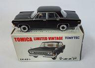 1/64 TLV-42a 三菱 デボネア (ブラック) 「トミカ リミテッドヴィンテージ」