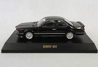 1/64 BMW M6(ブラック) 「BMW&MINI ミニカーコレクション」 サークルK・サンクス限定