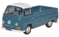 1/76 VW BAY ネプチューン(ブルー/ホワイト) [OXVW021]