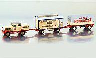 1/87 Roncalli 3台セット ハマノグ ST100/トレーラー/ホームトレーラー [PCS07603]