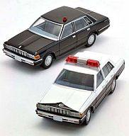 1/64 TLV-NEO 西部警察02 セドリック430型 2台セット 「トミカリミテッドヴィンテージNEO」 [249887]
