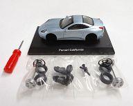 1/64 Ferrari California(ライトブルー) 「フェラーリ ミニカーコレクション7」 サークルK・サンクス限定