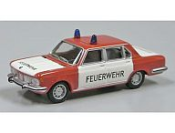 "1/87 BMW 2.8 Sedan ""Feuerwehr"" 消防隊 [PCS08226]"