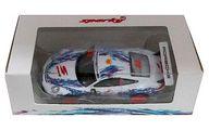 1/64 Porsche 991 Sparky Malaysia PCCA 2015 #88 [Y006]