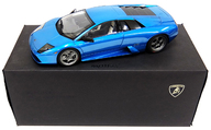 [破損品] 1/12 Lamborghini Murcielago(アルテミスグリーン) 40周年記念モデル 「Signature」 [12074]