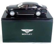 [破損品] 1/18 Bentley Mulsanne 2010(ブラック) [100139900]