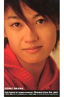 大河元気 ステッカー 「ミュージカル テニスの王子様 コンサート Dream Live 4th」