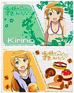 桐乃 ICカードステッカーセット 「俺の妹がこんなに可愛いわけがない」