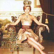 倖田來未 ステッカー 「CD+2DVD Kingdom」封入特典