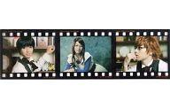 [単品] 金木研&神代利世&西尾錦 フィルム風シール 「舞台 東京喰種」 プレミアムチケット特典