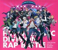 集合 ヒプノシスマイクステッカー(オリジナルマイク) 「ヒプノシスマイク -Division Rap Battle- 2nd LIVE@シナガワ<韻踏闘技大會>」