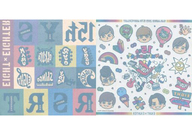 関ジャニ∞ 無責任ボディーシール 「十五祭」