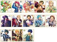 全13種セット 「あんさんぶるスターズ! ビジュアル色紙コレクション17」
