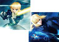 セイバー ミニクッション 「Fate/Zero」