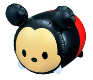 ミッキーマウス プレミアムエアクッションVol.1 「ディズニー TSUM TSUM -ツムツム-」