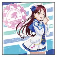 桜内梨子(未来の僕らは知ってるよVer.) クッションカバー 「ラブライブ!サンシャイン!!」