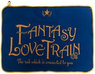 超特急 ブランケット 「超特急 CHRISTMAS ONEMAN LIVE Fantasy Love Train~君の元までつながるRail~」
