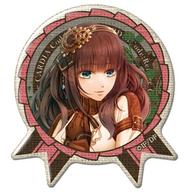 カルディア 「Code:Realize ~創世の姫君~ ぷくっとバッジコレクション」
