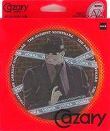 ウォッカ カザリー(缶バッジ) 「劇場版 名探偵コナン 純黒の悪夢(ナイトメア)」