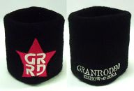 GRANRODEO(GARD) リストバンド 「GRANRODEO LIVE TOUR 2008 RODEO DELIGHT」
